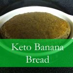Simple Keto Flax Bread Recipe