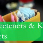 Do Sweeteners (Sucralose, Stevia, Xylitol) Affect Keto Diets?