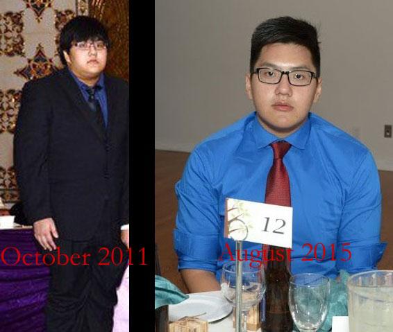 Keto Progress Pics