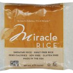 Miracle Low Carb Rice