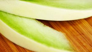 Carbs in Honeydew Melon