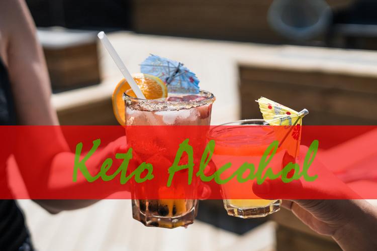 Keto Alcohol