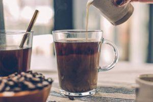 Coffee Keto Constipation Relief
