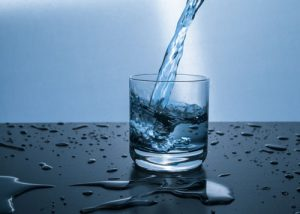 Hydration Help with Constipation